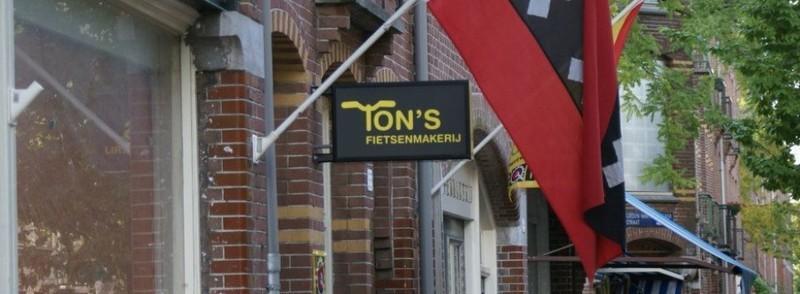 Ton's Fietsenmakerij