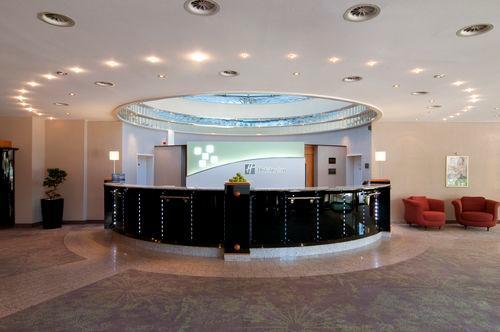 Kundenbild klein 2 Holiday Inn Stuttgart