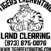 Tiger's Excavating & Land LLC