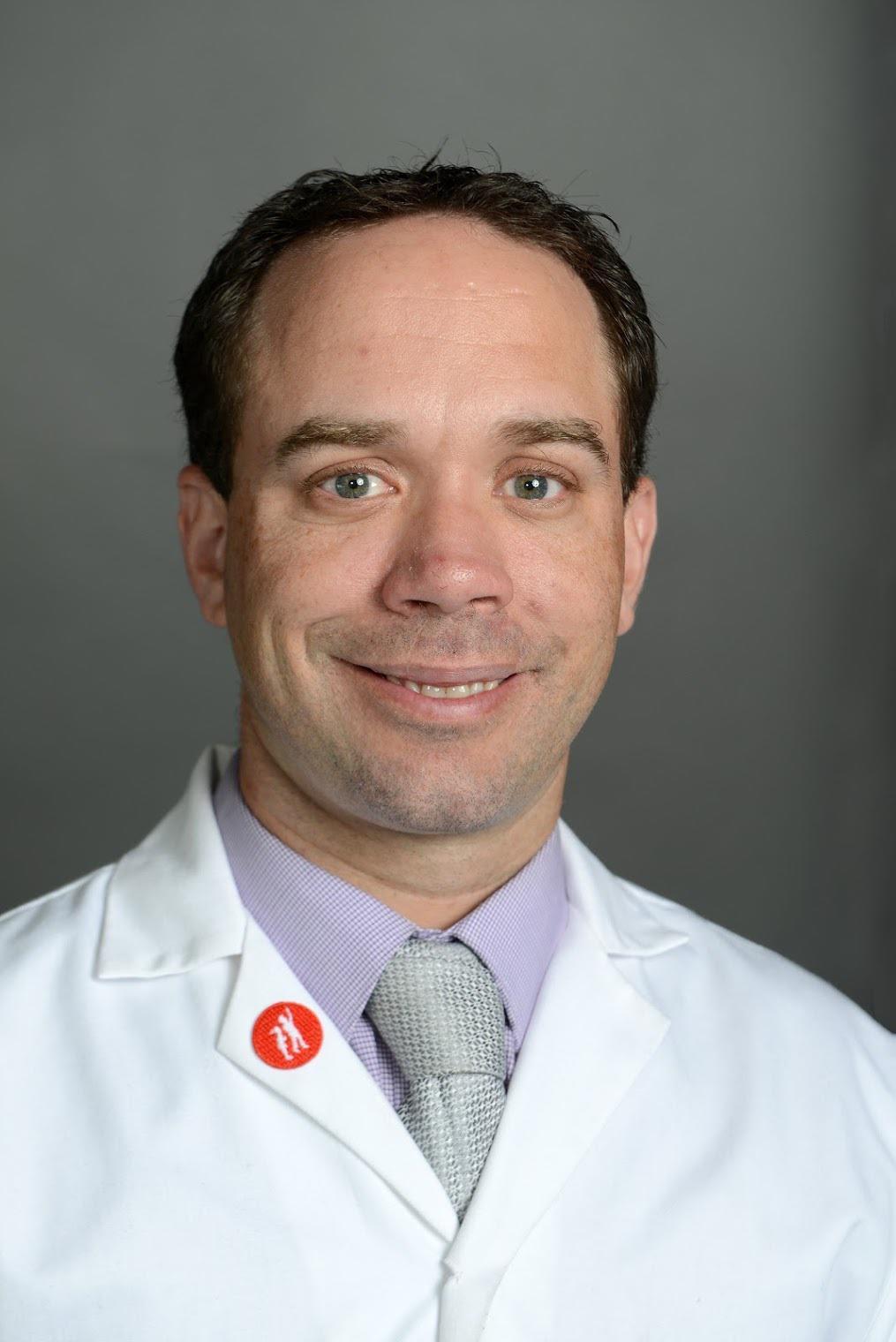 Corey P. Falcon, MD