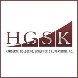 Haggerty, Goldberg, Schleifer & Kupersmith, P.C. - Philadelphia, PA - Attorneys