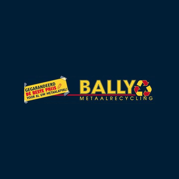 Bally Metaalrecycling