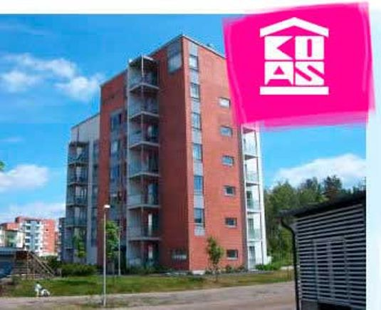 Keski-Suomen opiskelija-asuntosäätiö sr KOAS