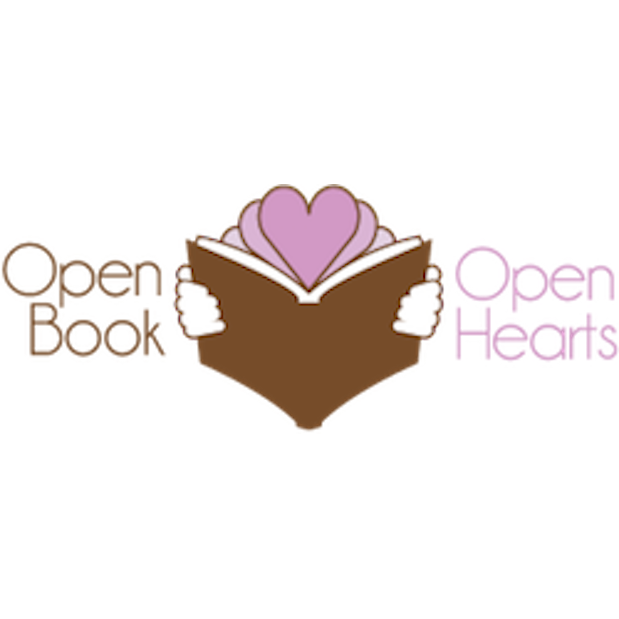 Open Book / Open Hearts