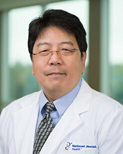 Teofilo Lee-Chiong Jr