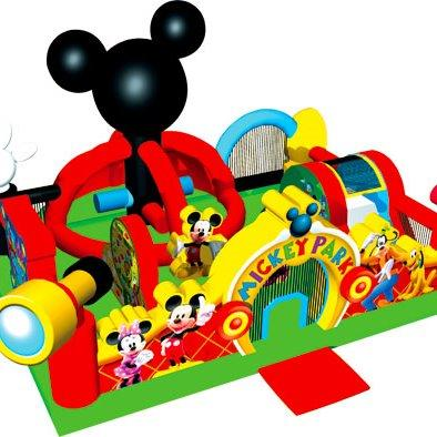Party Bounce House Rentals - Elk Grove, CA - Party & Event Planning