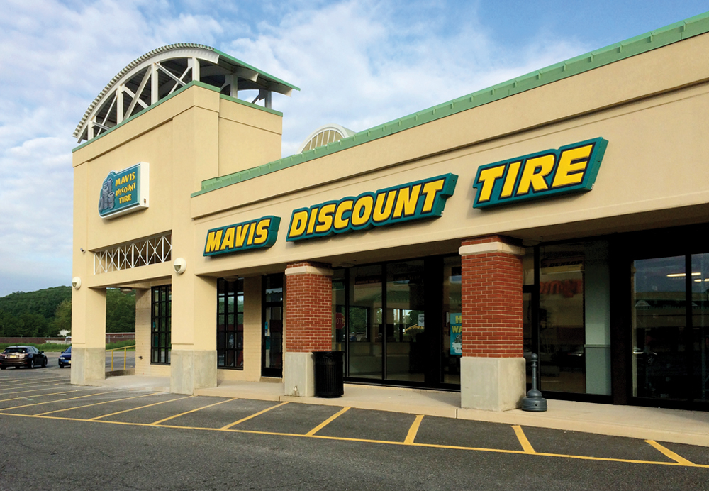 Mavis discount tires coupons