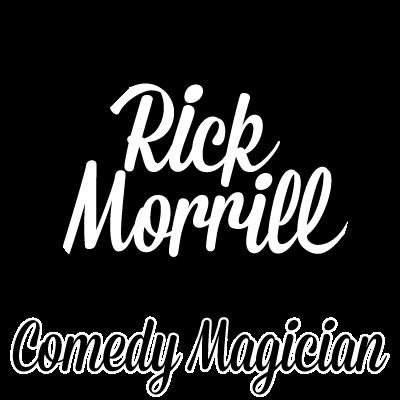 Rick Morrill Comedy Magician