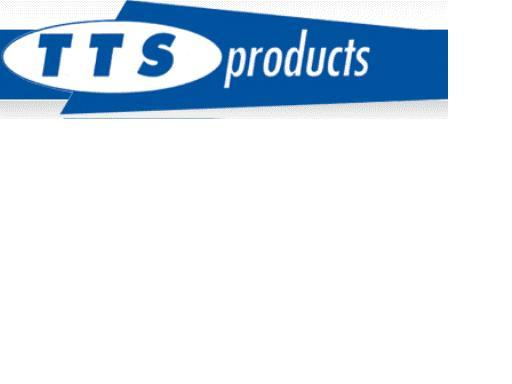 TTS PRODUCTS