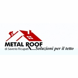 Metal Roof Ricupati