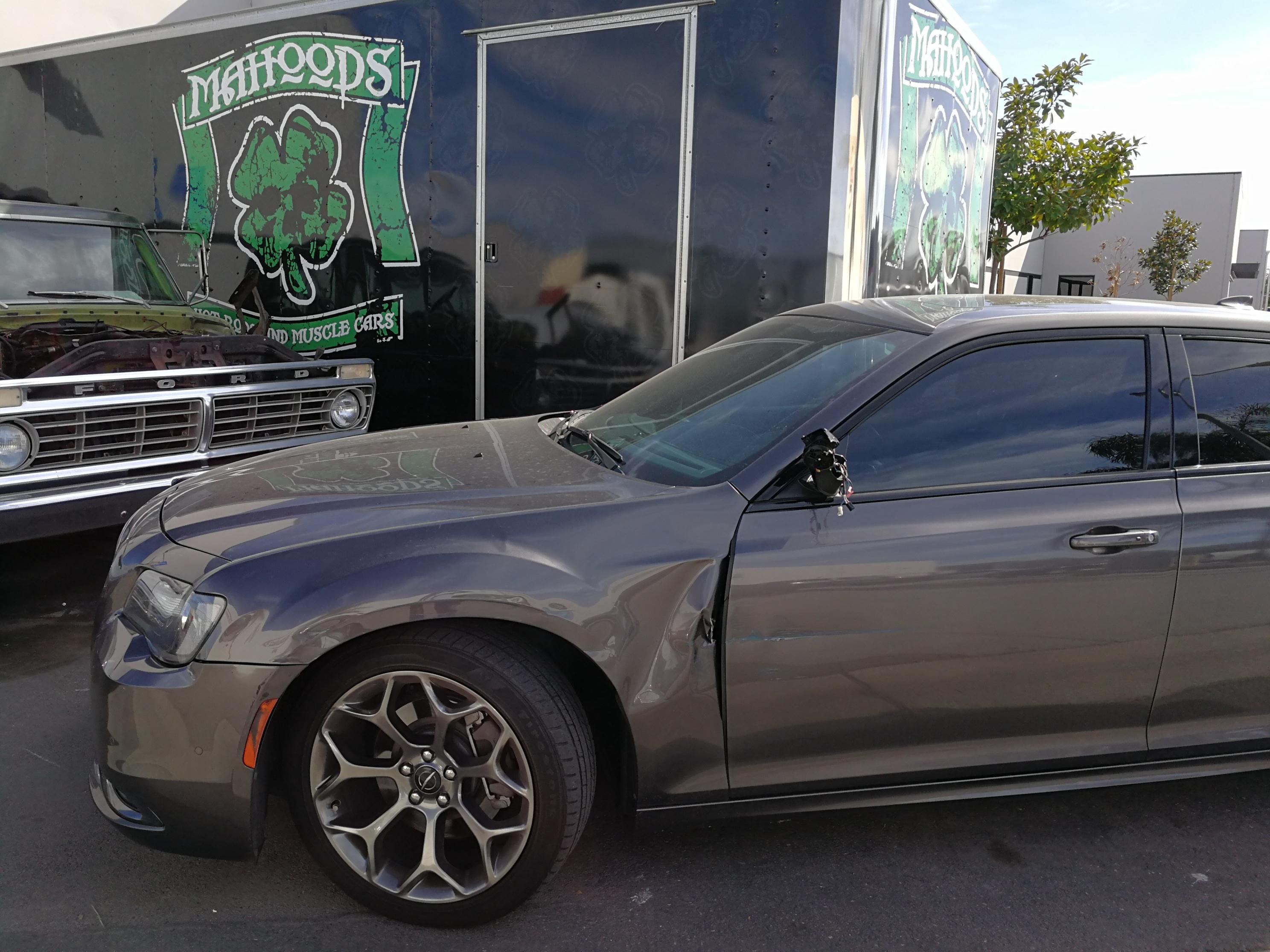 Car Paint Shop In Anaheim Ca