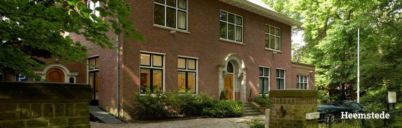 Notariskantoor Huisman Hoogendoorn & Wieringa
