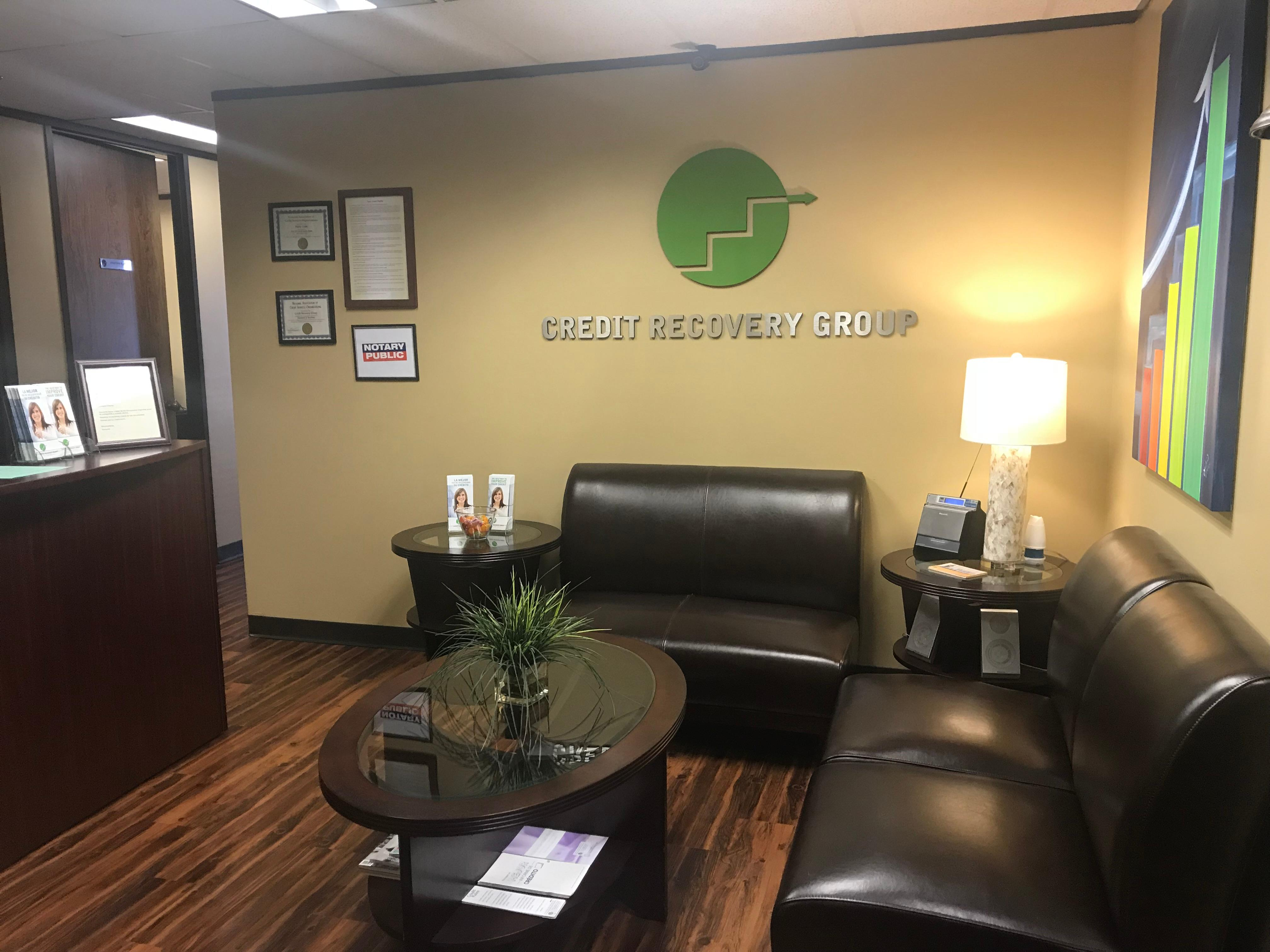 Credit Recovery Group, Inc