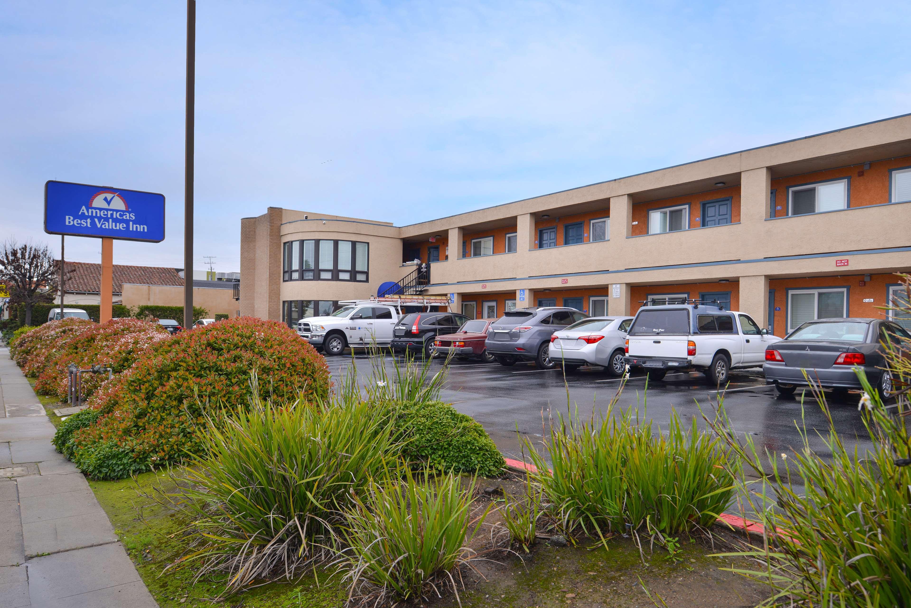 Hotels Near San Carlos Ca