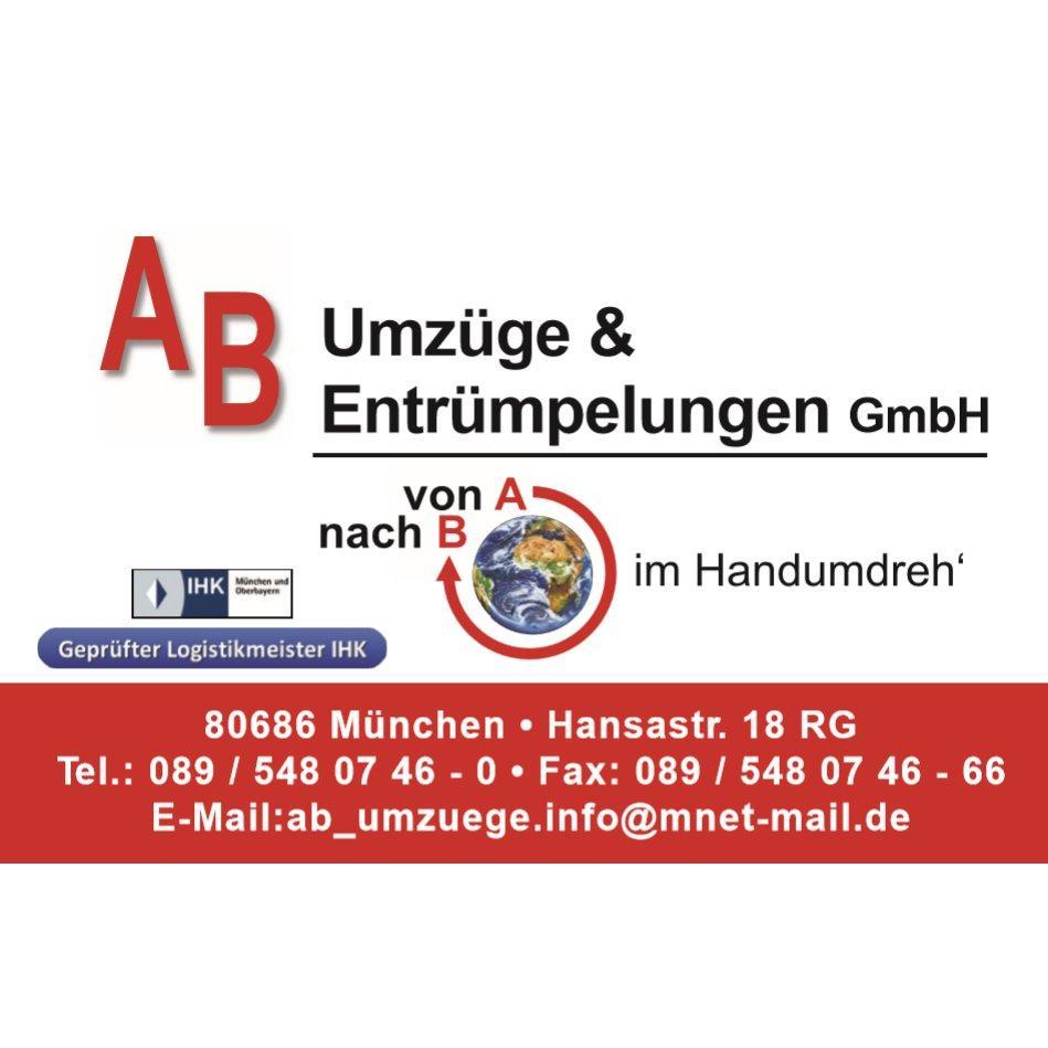 AB Umzüge & Entrümpelungen GmbH