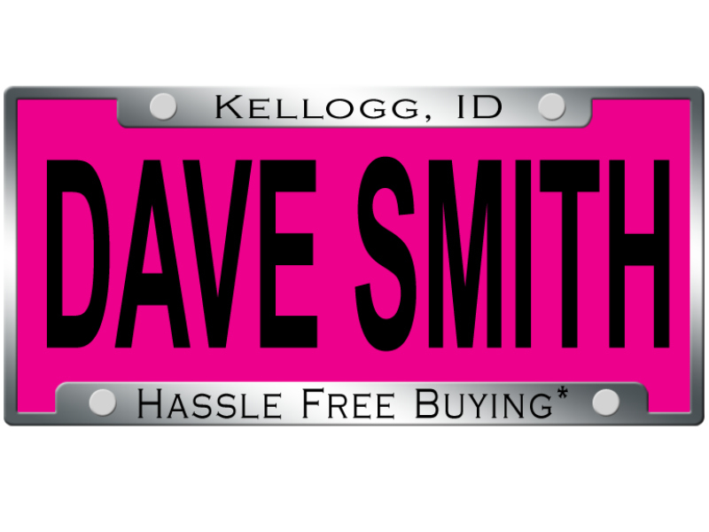Dave smith motors in kellogg id whitepages for Dave smith motors locations