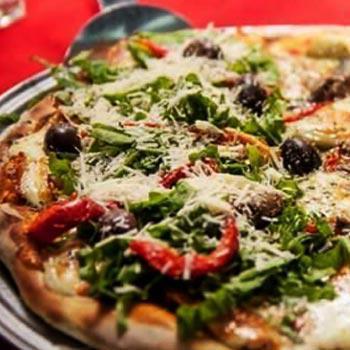 Pizzeria la Esquina