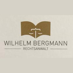 Rechtsanwalt Wilhelm Bergmann