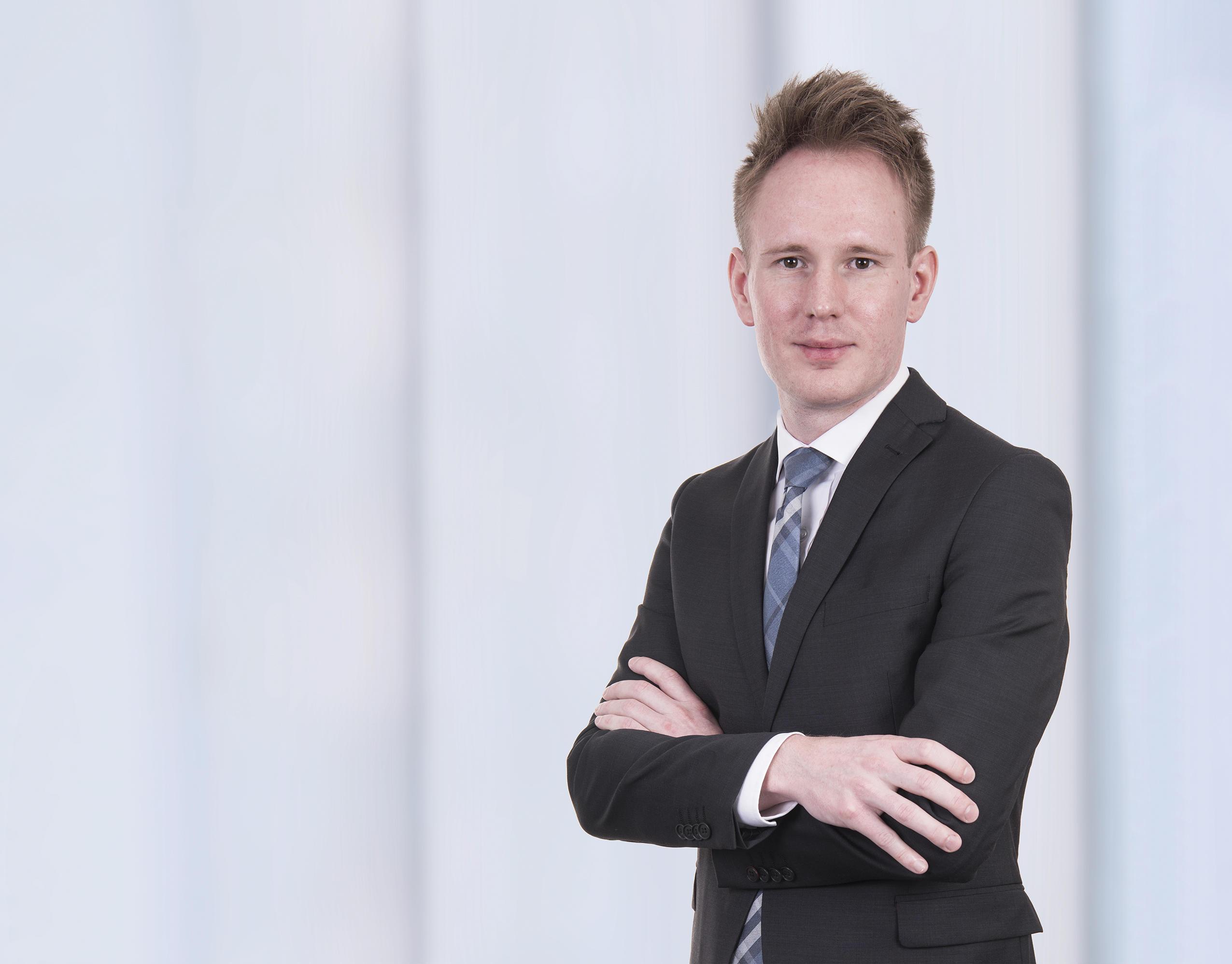Barmenia Versicherung - Felix Müller