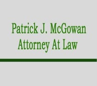 Patrick J. McGowan Attorney At Law