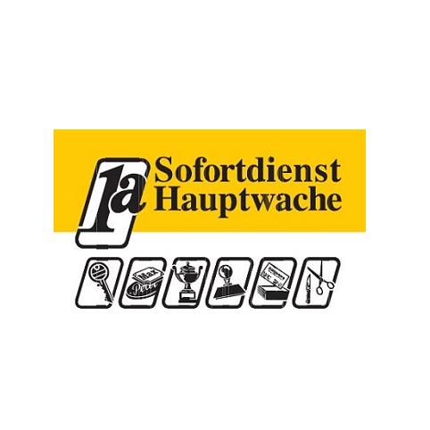 Thorsten Dittmann 1a Sofortdienst Hauptwache