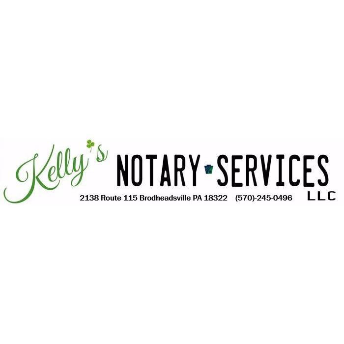 Kelly's Notary Services LLC