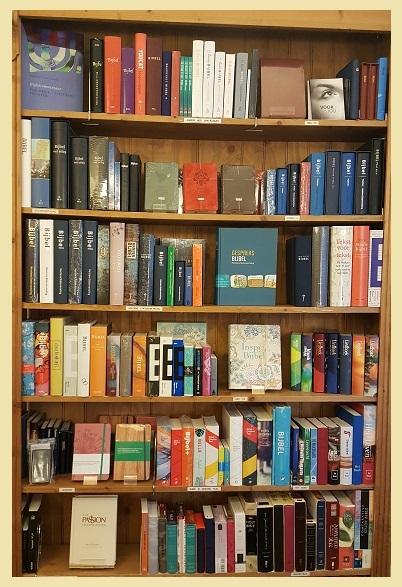 GoodBookShop Christelijke Boekwinkel