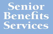 The Thompson Group, Senior Benefits Service