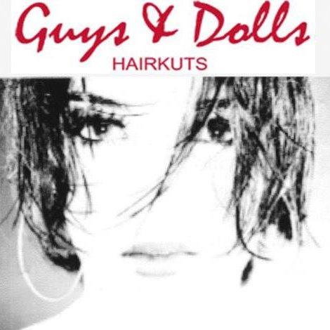 image of Guys & Dolls Hair Salon, Fort Lauderdales Best Hair Color Salon