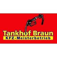 Bild zu Tankhof Braun Kfz-Werkstatt Köln in Köln