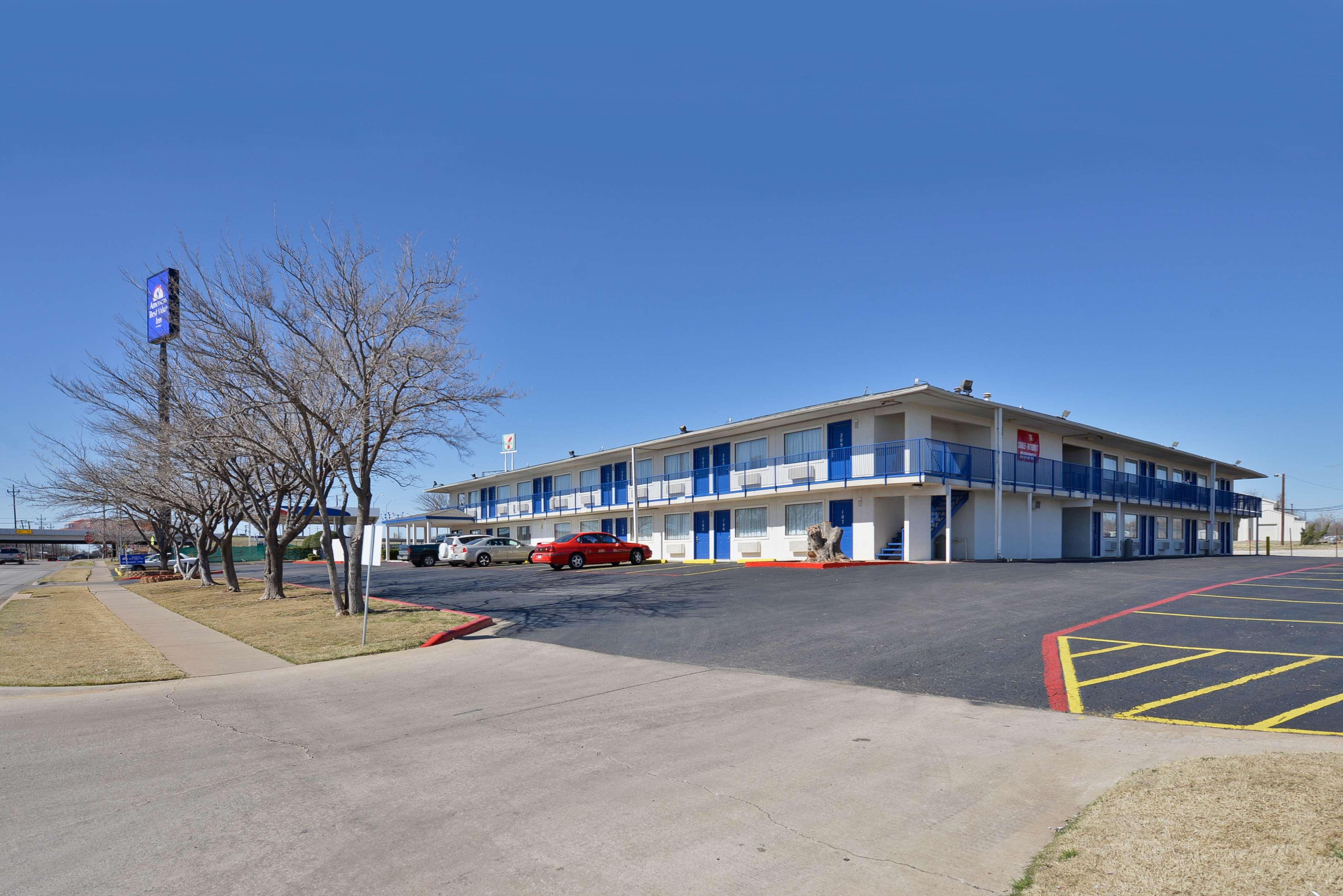 Americas Best Value Inn Wichita Falls Coupons Near Me In Wichita Falls 8coupons