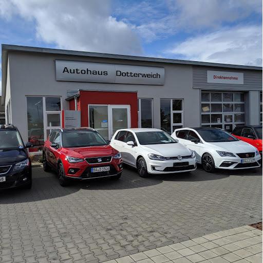 Bild zu Anton Dotterweich Autohaus in Bamberg
