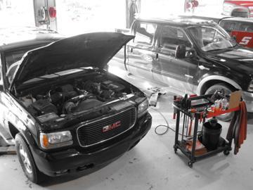 Fleet Transmissions & Auto Repair