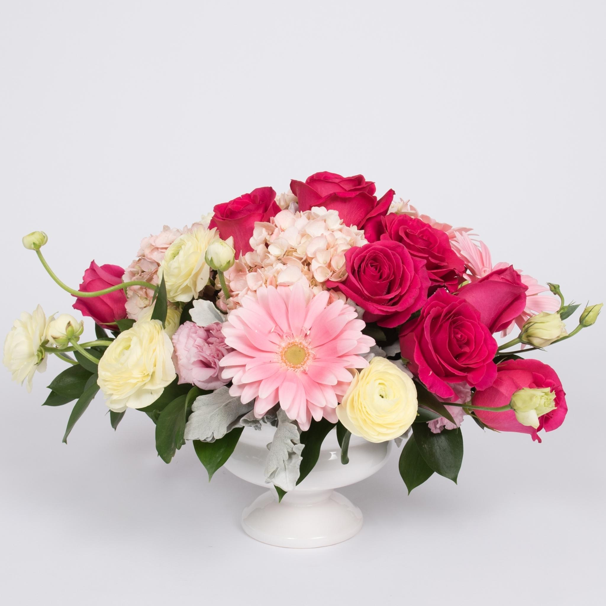 Ital Florist Limited