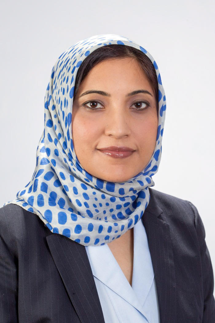 Nadia Kousar