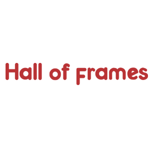 Hall of Frames