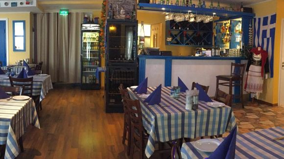 Ravintola Kreeta