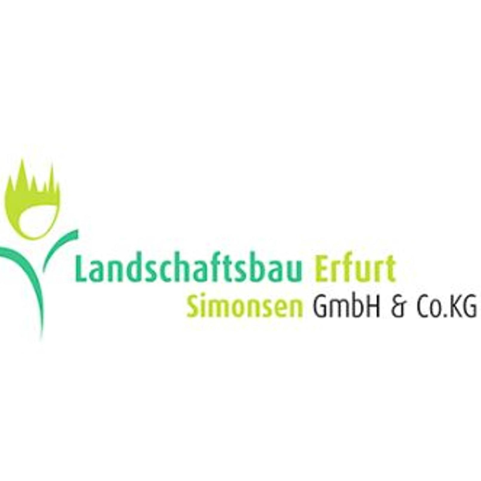 Landschaftsbau Erfurt Simonsen GmbH & Co. KG