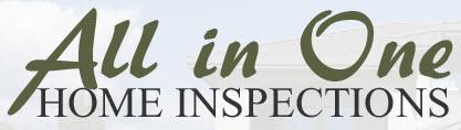 All in One Home Inspections