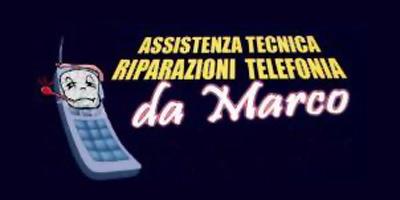 Riparazioni Telefonia da Marco