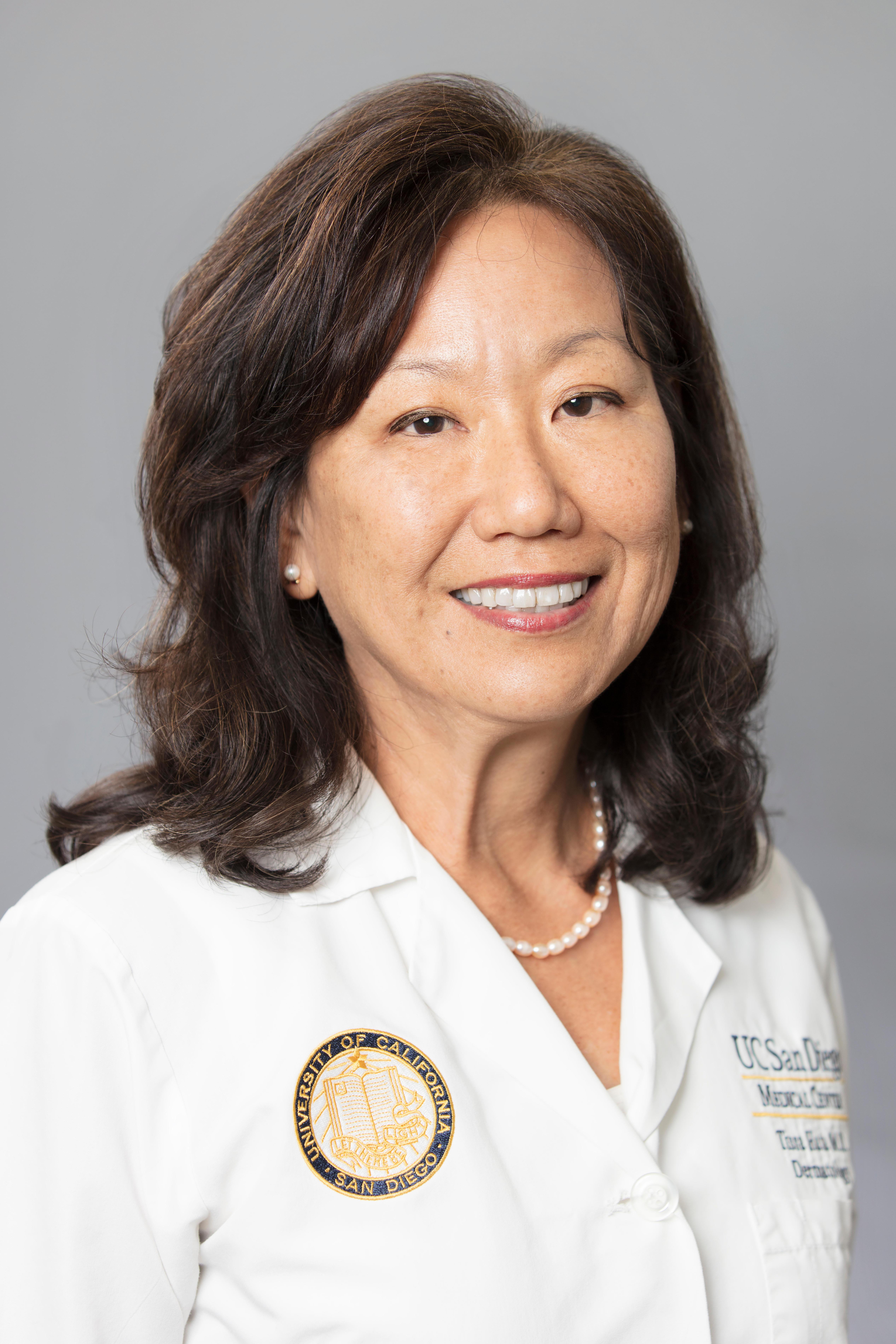 Tissa Hata, MD