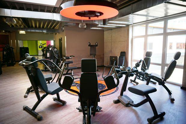 Kundenbild klein 5 FitX Fitnessstudio