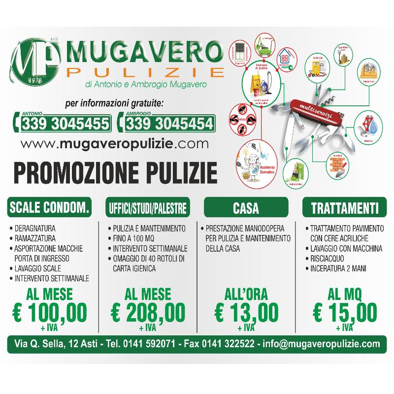 Impresa di Pulizie Mugavero Multiservizi