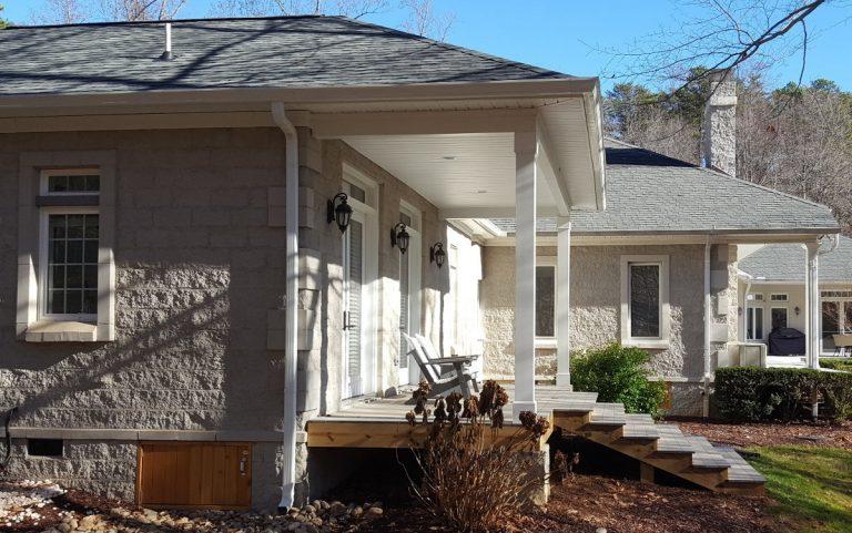 Chad Goodin Signature Homes