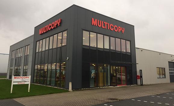 Multicopy The Communication Company | Drachten