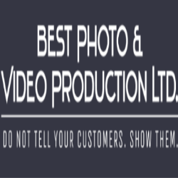 Best Photo & Video Production Ltd