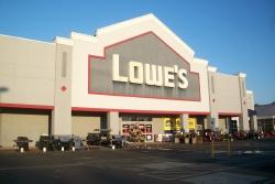 lowes leesville