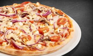 Pizza London