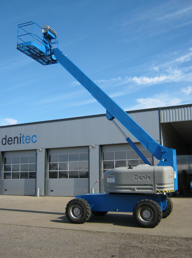 Fotos de denitec Fahrzeug- und Maschinenhandel - Huibrecht Grootenboer e.K.