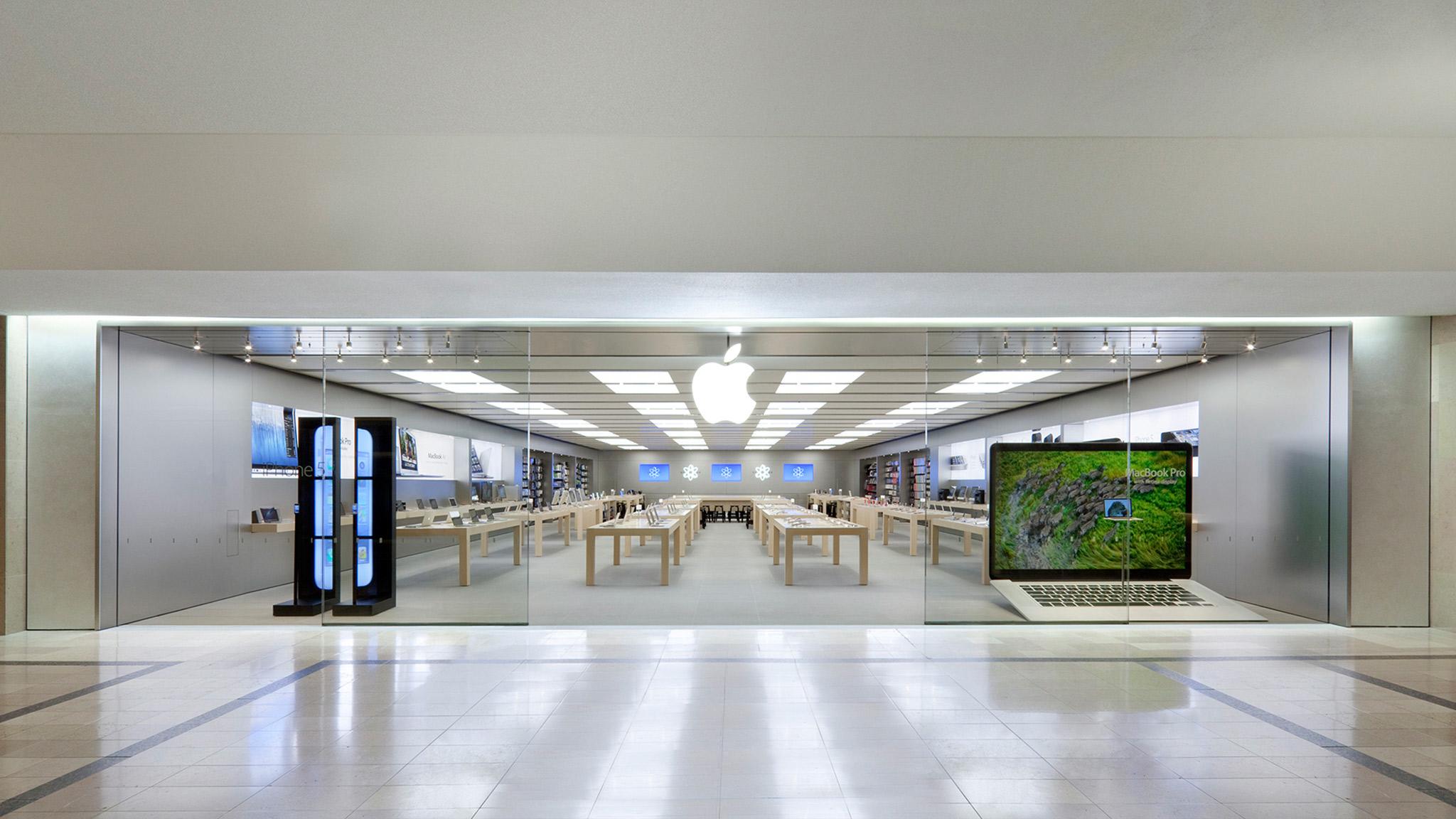 Apple Sherway Gardens - Toronto, ON M9C 1B8 - (416)646-8489 | ShowMeLocal.com